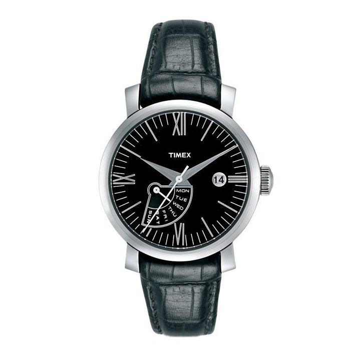 Timex Retrograde T2M426 Damenuhr