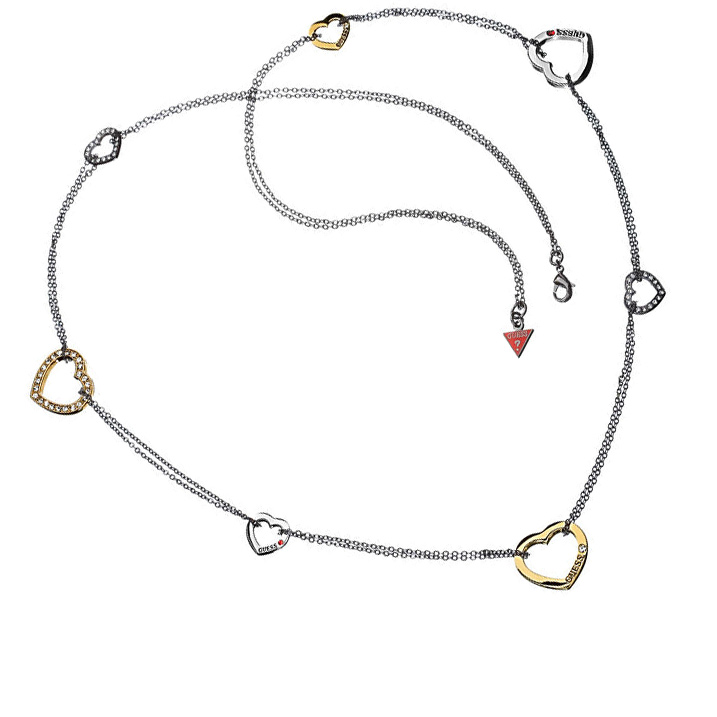 GUESS Halskette UBN81005