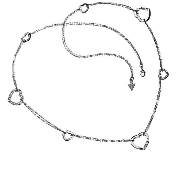 GUESS Halskette UBN81004