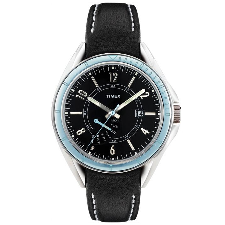 Timex Retrograde T2M433 Damenuhr