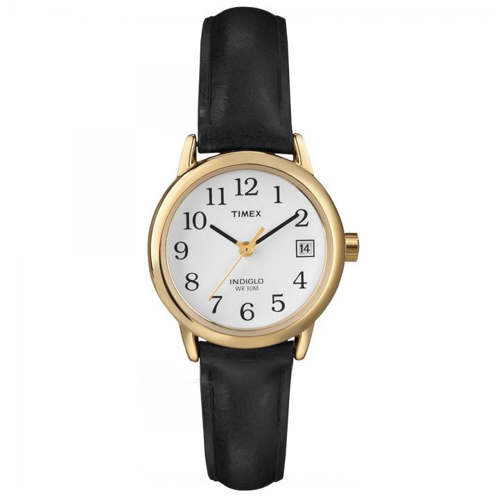 Timex Damenuhr T2H341 Partneruhr