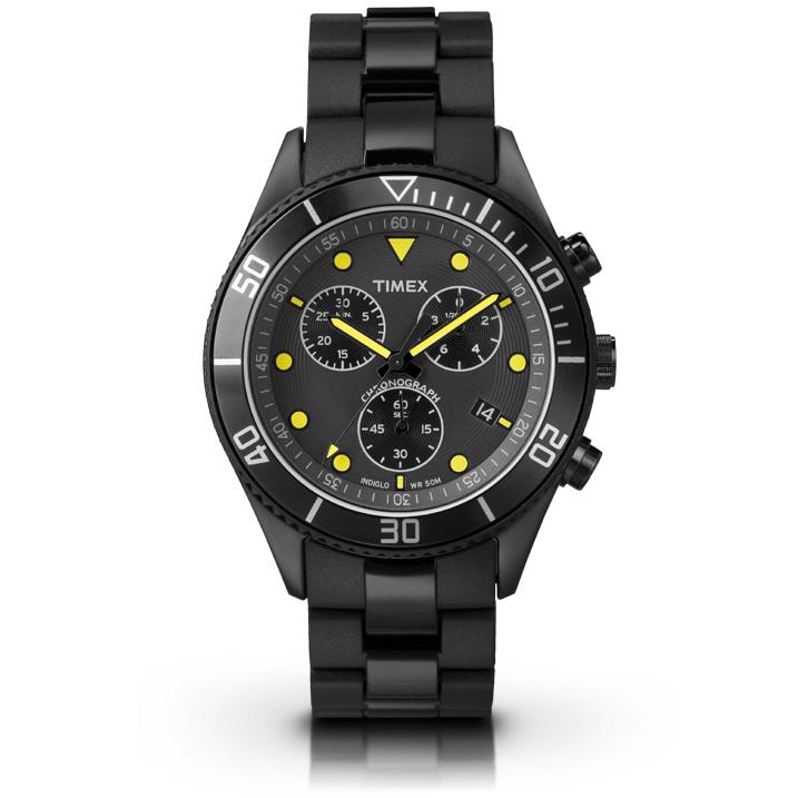 Timex Modern Originals Sport Herrenuhr T2N866 Chronograph