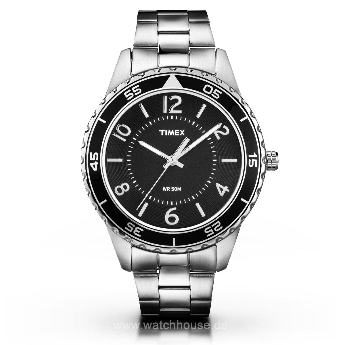 Timex Kaleidoskope T2P019 Damenuhr Sport