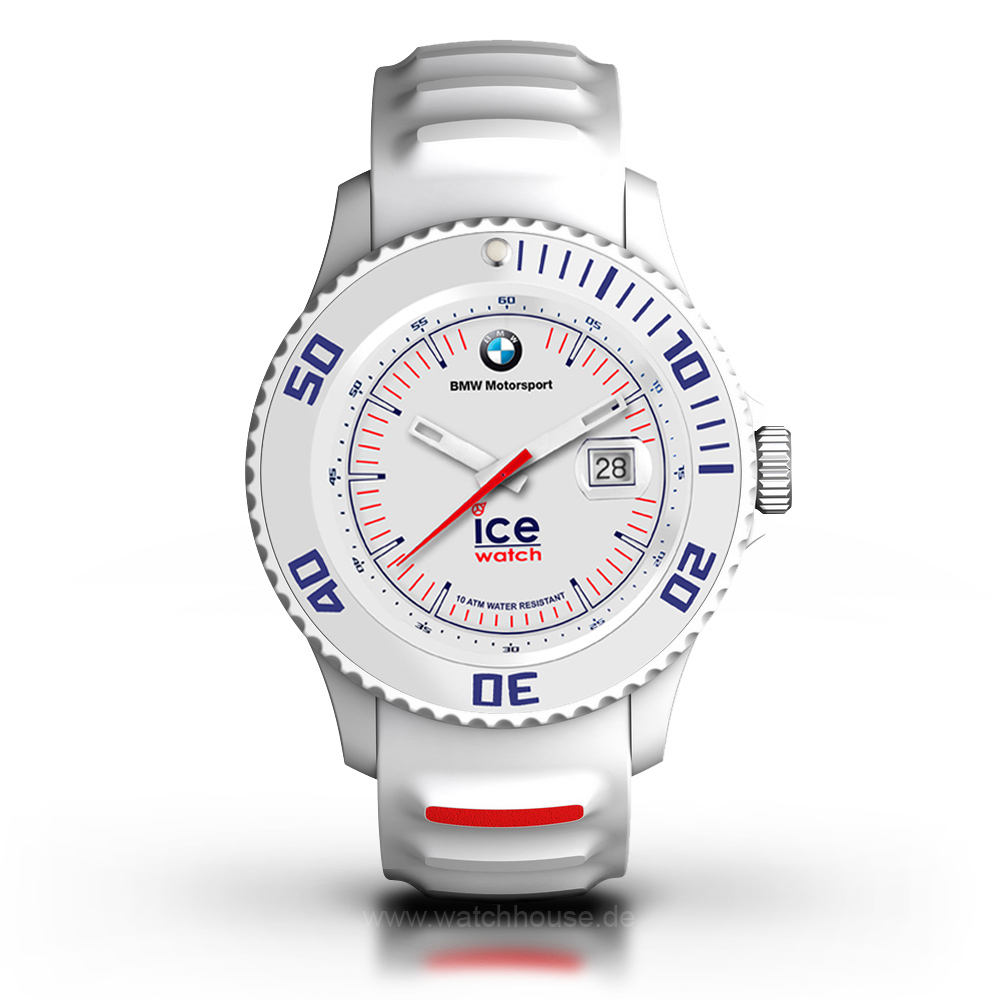 Ice BMW Motorsport BM.SI.WE.S.S.13 Armbanduhr