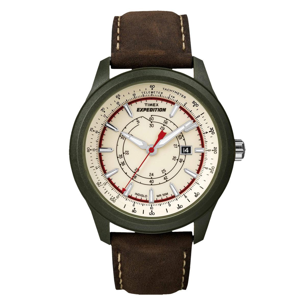 Timex Expedition Camper T49921 Herrenuhr