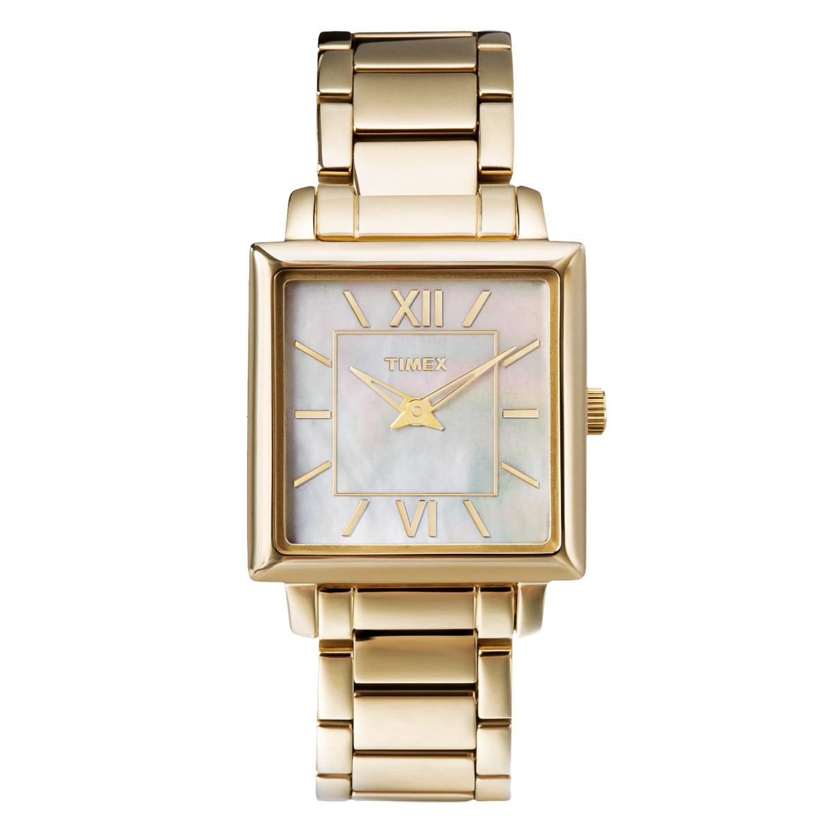 Timex Elegant Square  Ladies T2M829