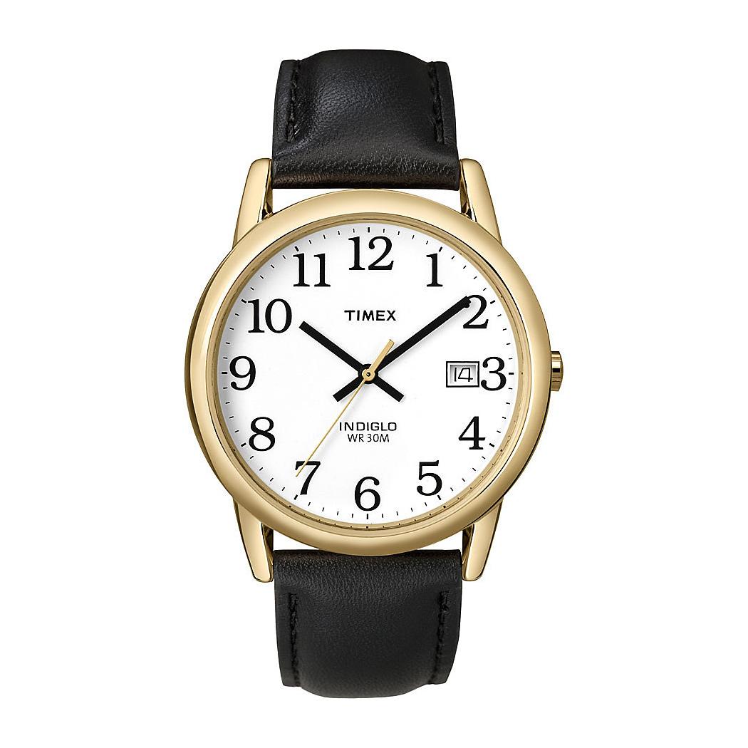 Timex Classic Easy Reader T2H291 Herrenuhr