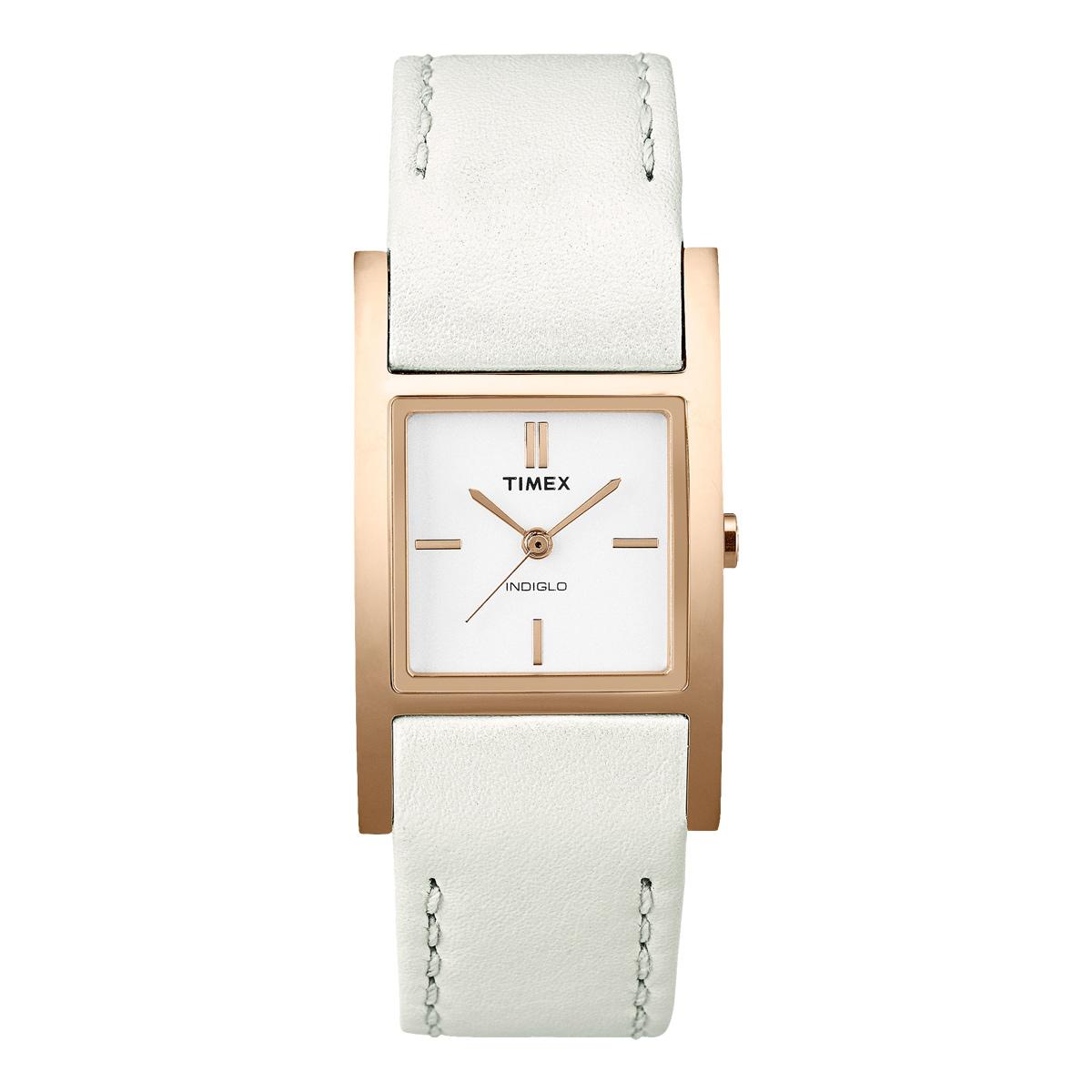 Timex Classic Elevated T2N306 Damenuhr