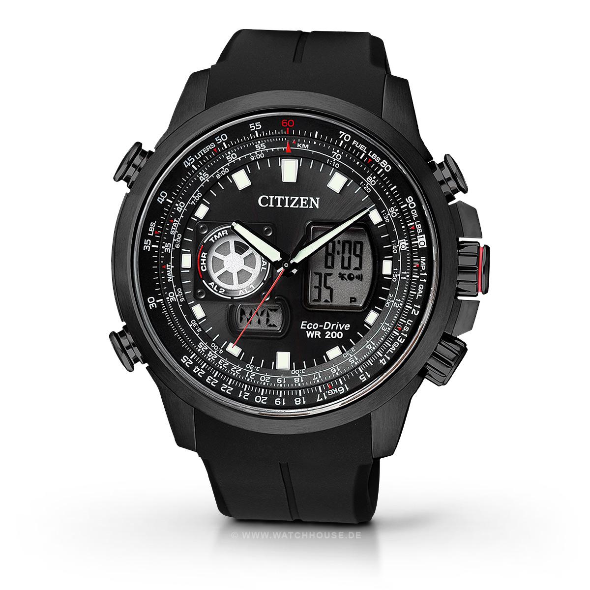 Citizen Promaster Sky JZ1065-05E Herren Chronograph