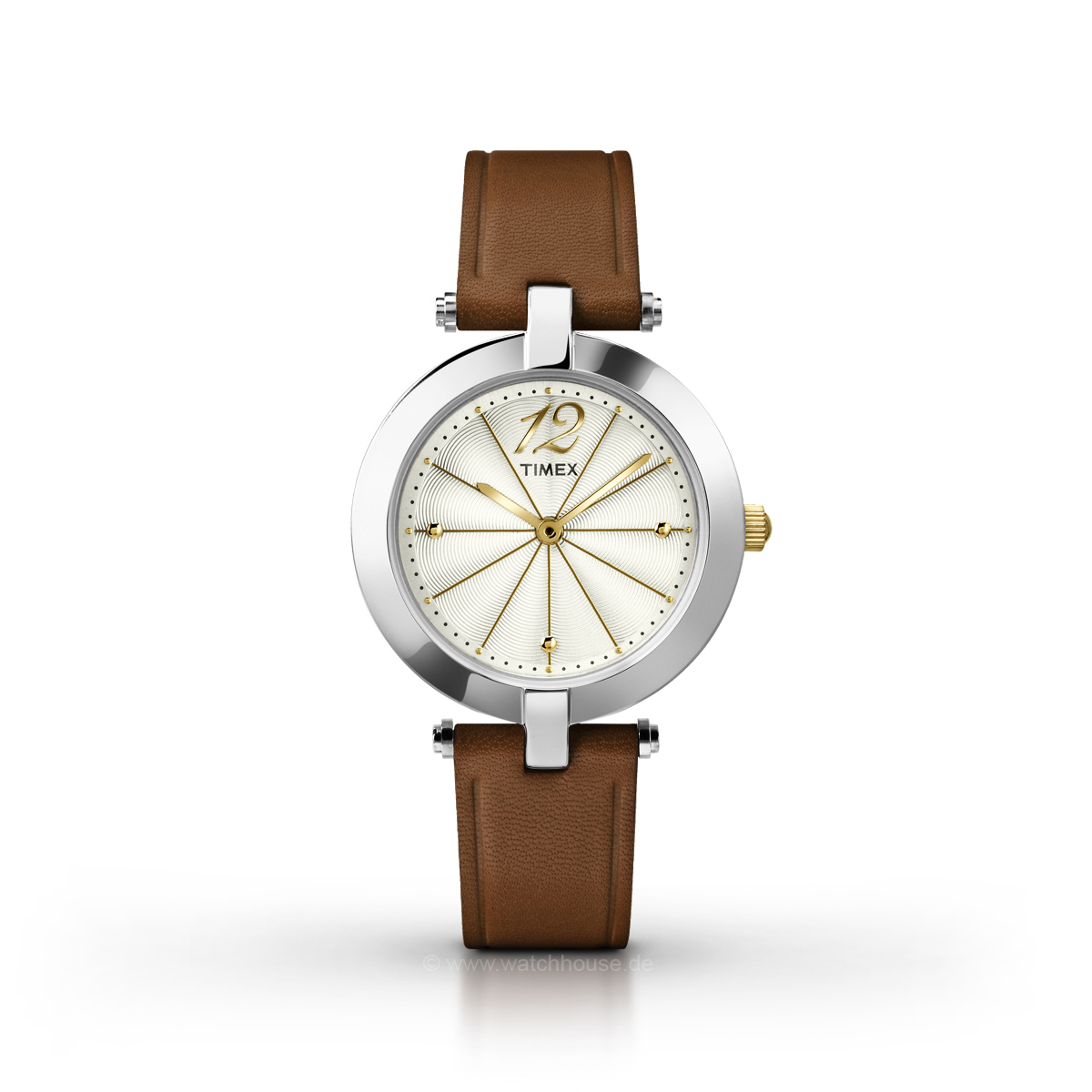 Timex Classic T2P543 Starlight Collection Damenuhr