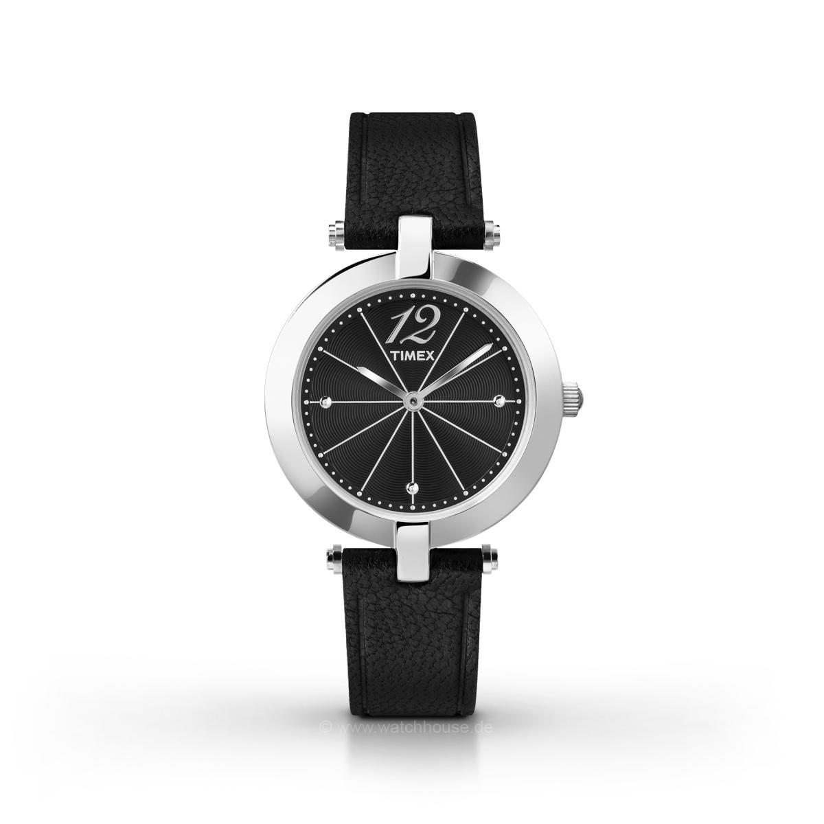 Timex Classic T2P544 Starlight Collection Damenuhr