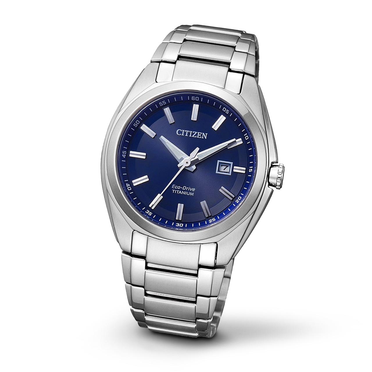 Citizen Super Titanium Eco Drive EW2210-53L Damen Armbanduhr