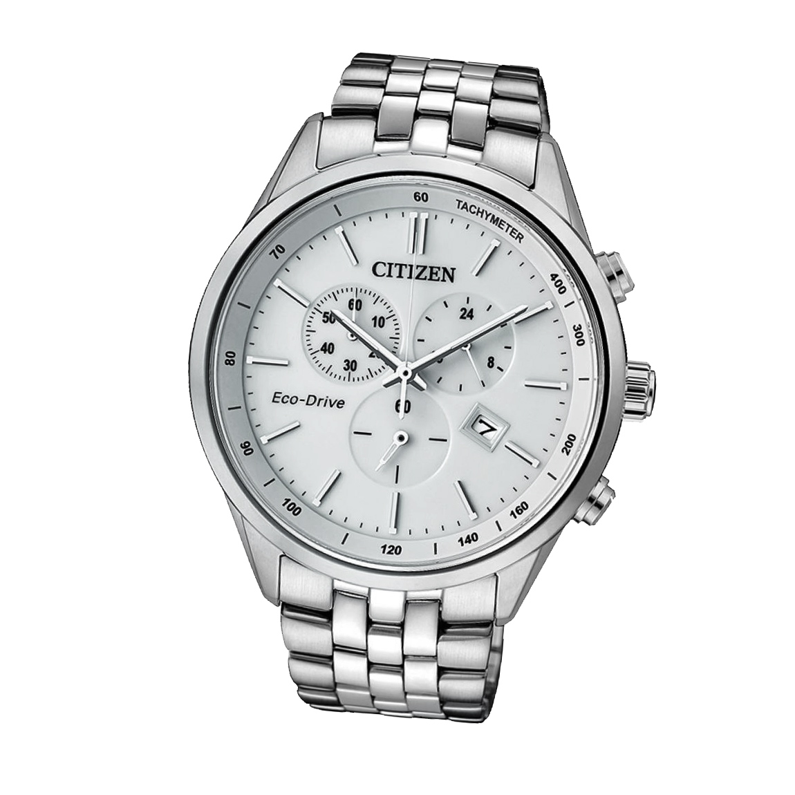 Citizen Elegant AT2141-87A Herren Armbanduhr Eco Drive
