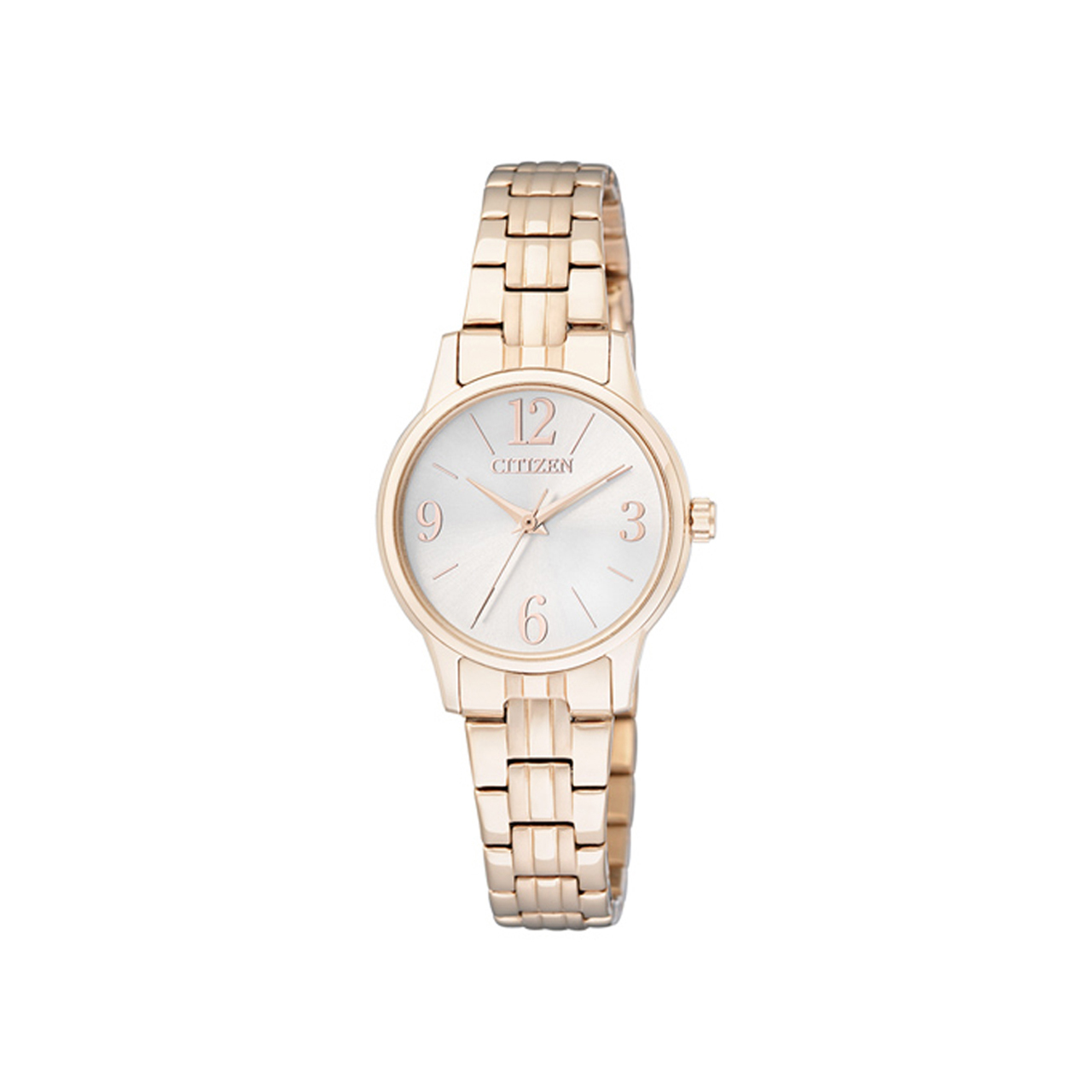 Citizen Basic Damen Armbanduhr EX0293-51A