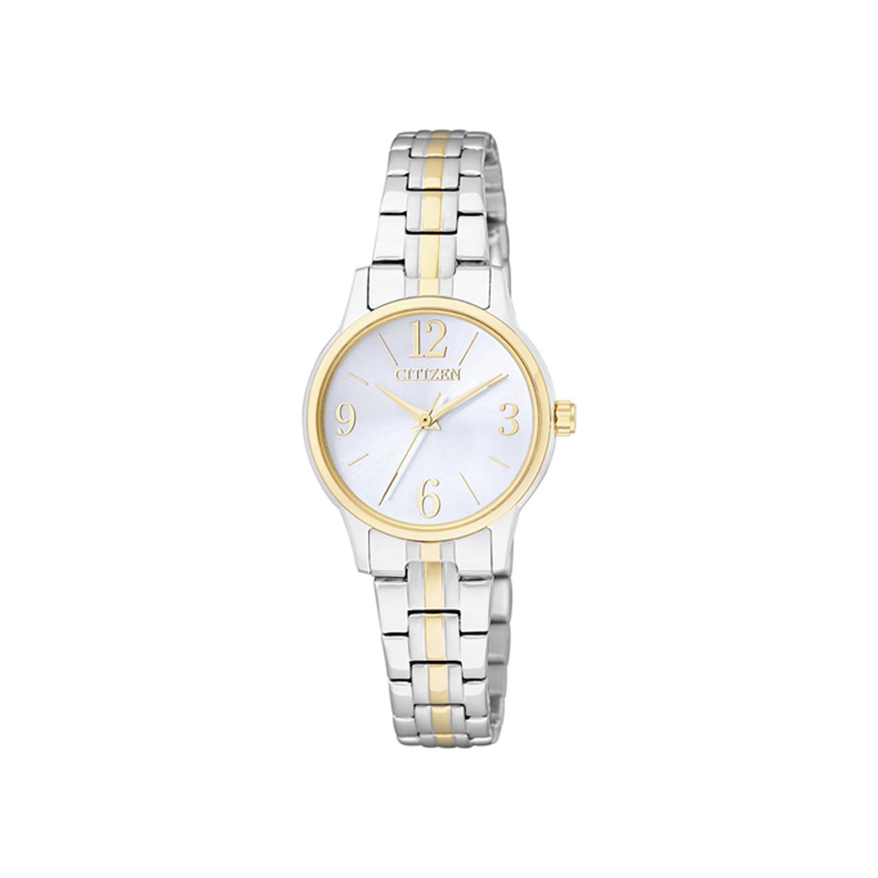 Citizen Basic - Damen EX0294-58H Armbanduhr
