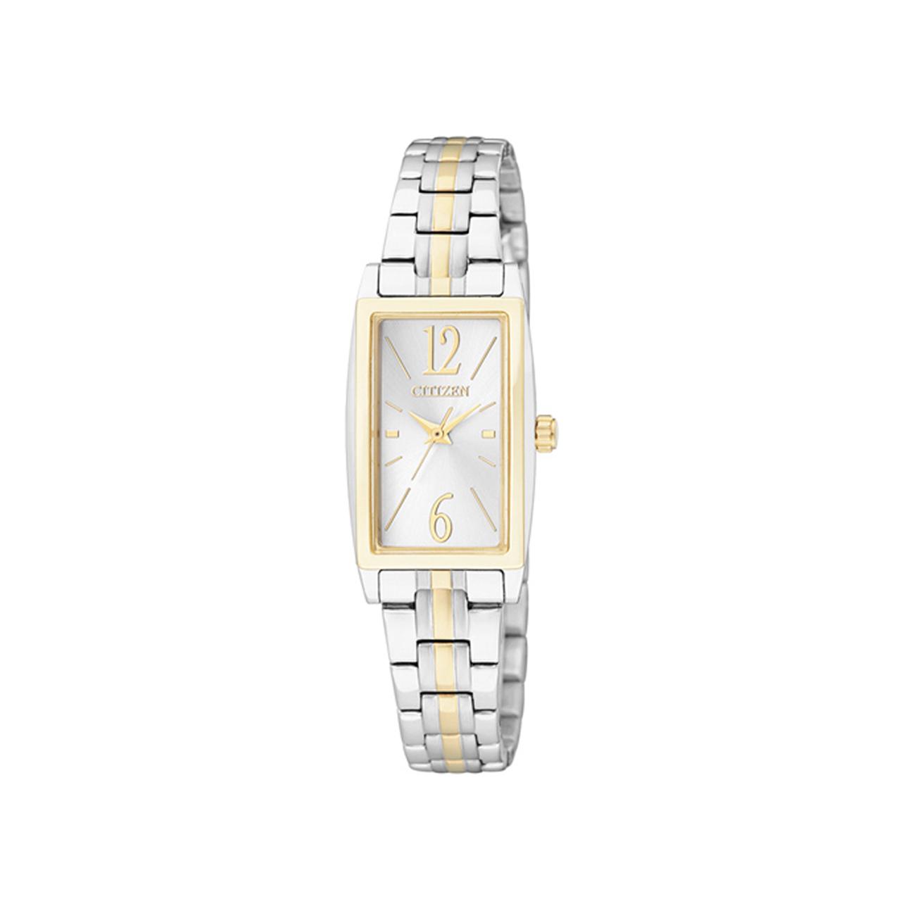 Citizen Basic - Damen EX0304-56A Armbanduhr