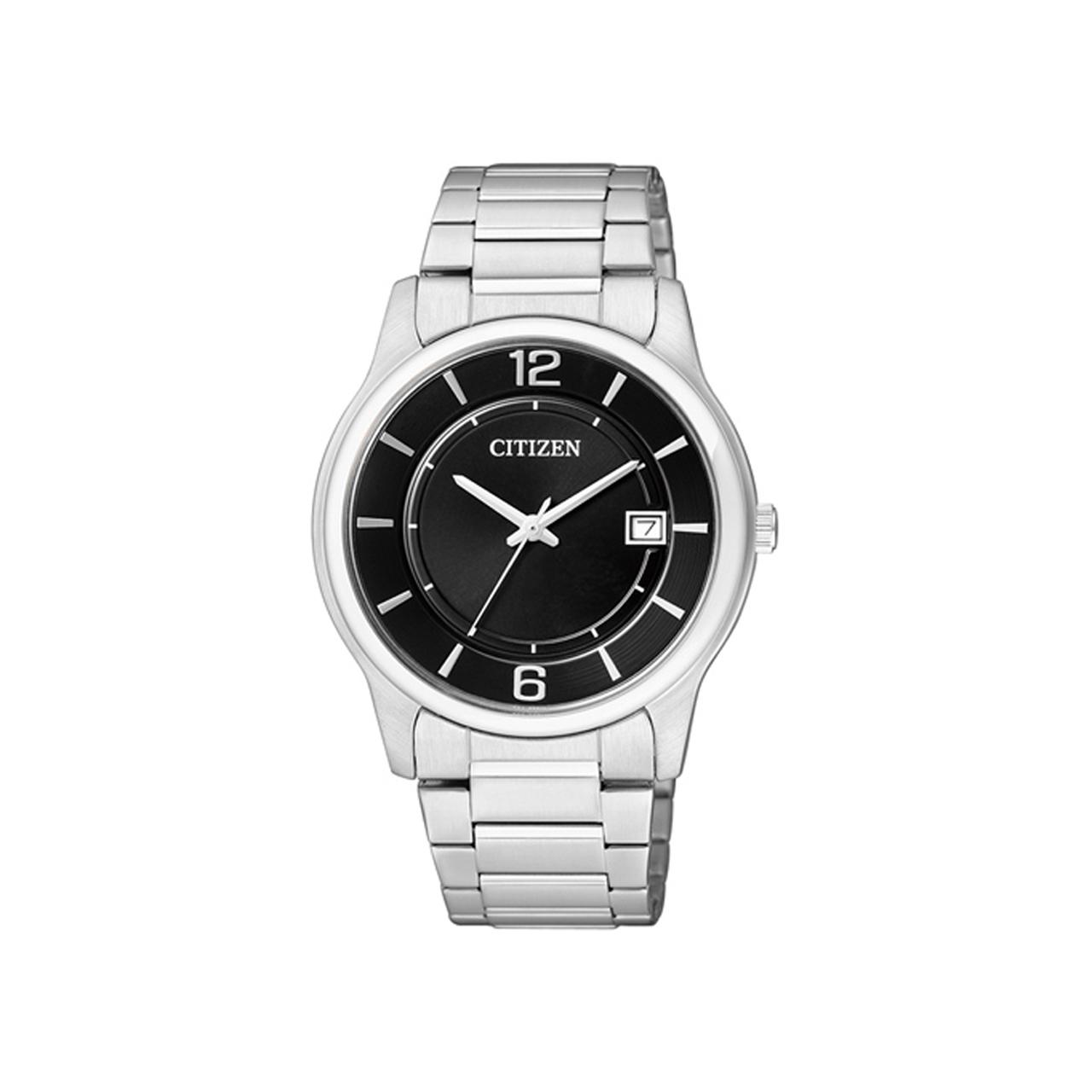 Citizen Basic Herren Armbanduhr BD0020-54E