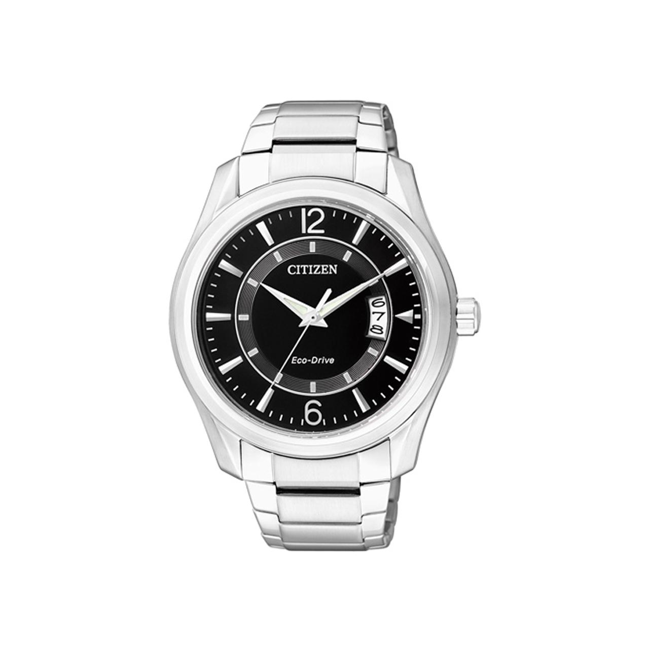 Citizen Sports Herren Armbanduhr Big Date AW1030-50E