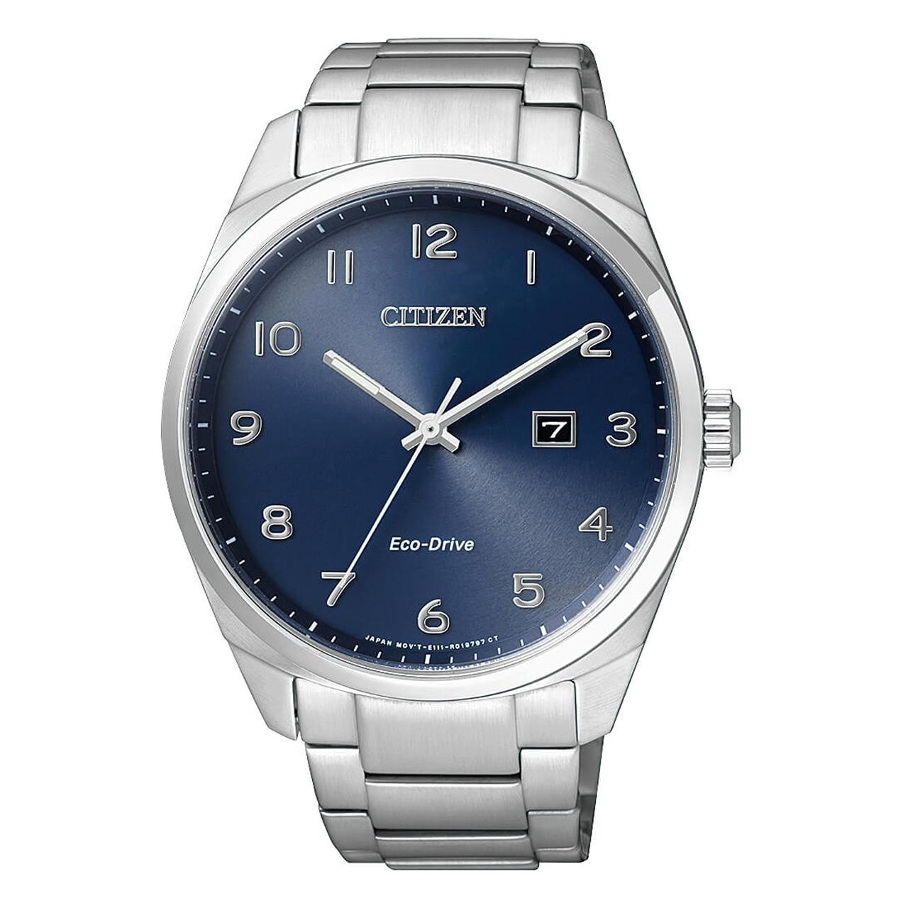 Citizen Elegant Herren Armbanduhr BM7320-87L
