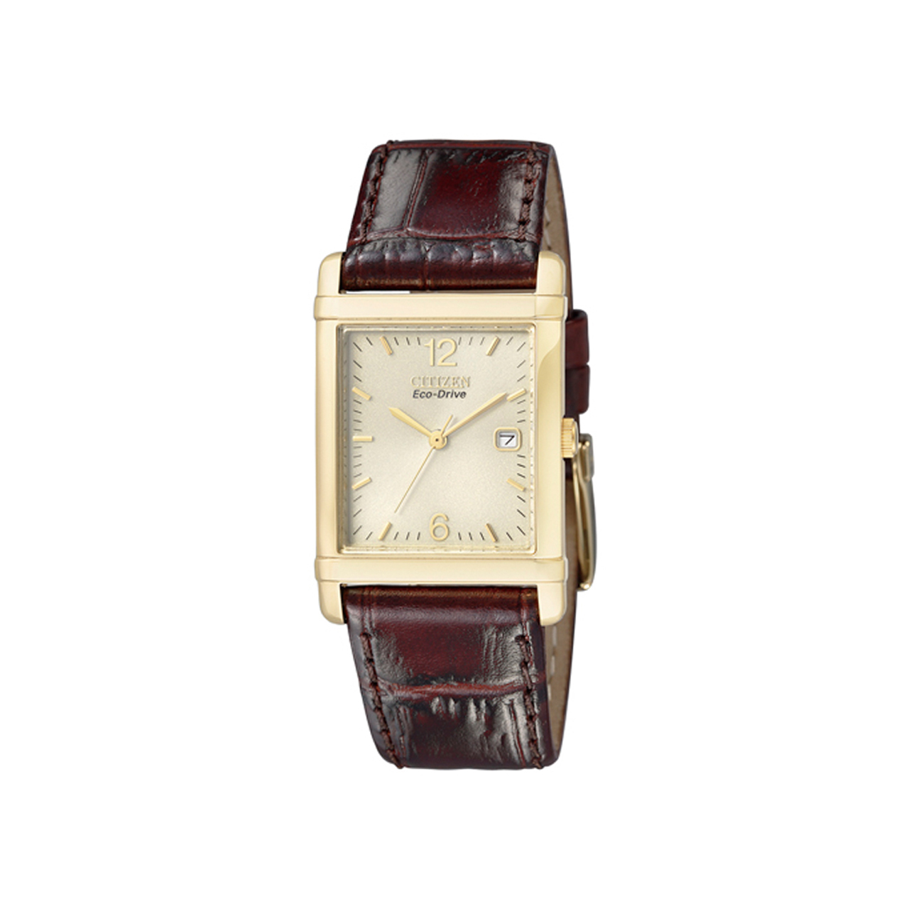 Citizen Elegant deine Herren Armbanduhr BW0202-03P