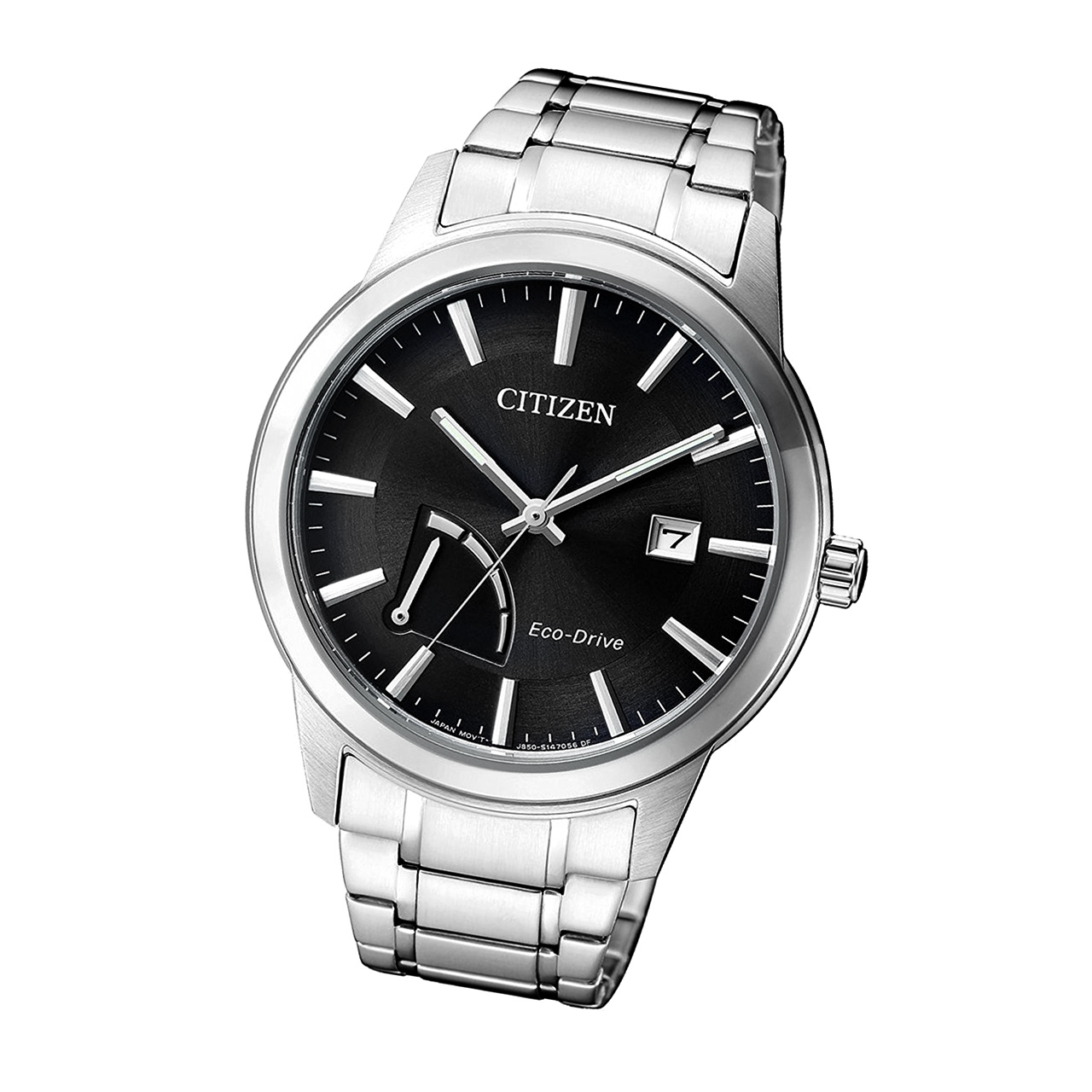 Citizen Elegant AW7010-54E Eco Drive / Solar Herren Armbanduhr