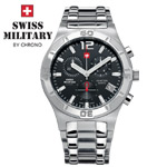 Swiss Military by Chrono Herrenuhr 20072ST-1M Chronograph