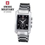 Swiss Military by Chrono Herrenuhr 20007ST-1M Chronograph