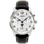 Junkers Iron Annie JU52 Chronograph Big Date 6686-1 Herrenuhr