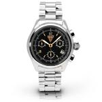 Junkers Himalaya Pearls Damenuhr 6289M-2 Chronograph