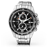 Citizen Super Titanium Herrenuhr CA0340-55E Chronograph