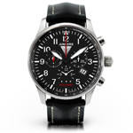 Junkers 150 Jahre Hugo Junkers Alarm-Chronograph 6684-2