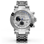 Gc Sport Chic Herrenuhr X47008G1 GC-1 Chronograph