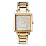 Timex Elegant Square  Ladies T2M829