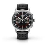 Junkers G38 6970-2 Herren Chronograph