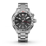 Timex  Inteligent Quartz T2P424 3-GMT Herrenuhr