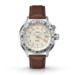 Timex  Inteligent Quartz T2P426 3-GMT Herrenuhr