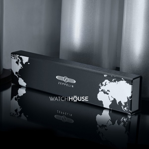 Zeppelin 7137 3 Uhren G 252 Nstig Kaufen Watch House 1999