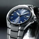 Citizen BM7430-89L Mens Wristwatch Super Titanium