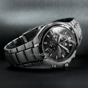 Citizen Super Titanium CA0700-86E Herren Armbanduhr Chronograph