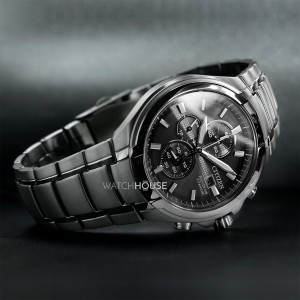 Citizen Super Titanium CA0700-86E Mens Wristwatch...