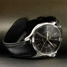 Iron Annie Wellblech GMT 5842-5 Herren Armbanduhr