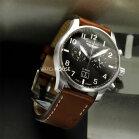 Iron Annie D-AQUI 5686-2 Mens Wristwatch Chronograph