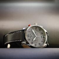 Iron Annie D-AQUI Wellblech 5686-4 Herren Armbanduhr Chronograph