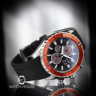 Citizen Promaster Marine CA0718-13E Divers Herren...