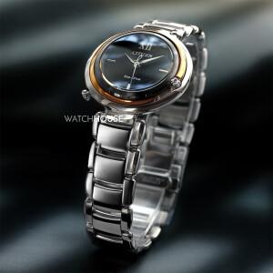 Citizen L-Kollektion EM0658-87E Diamond Damen Armbanduhr...