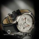 Iron Annie Serie Captains Line 5872-1 Mens Wristwatch...