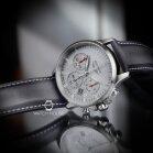 Iron Annie Serie Captains Line 5872-1 Mens Wristwatch Chronograph