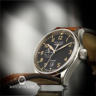Iron Annie Flight Control 5168-2 Männer Armbanduhr mit Automatik-Uhrwerk