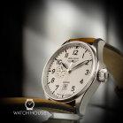 Iron Annie Flight Control 5168-3 Mens Wristwatch Automatic