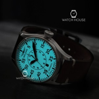 Iron Annie Flight Control 5156-5 Mens Wristwatch...